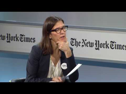 The New York Times Higher Ed Leaders Forum: Innovation in th