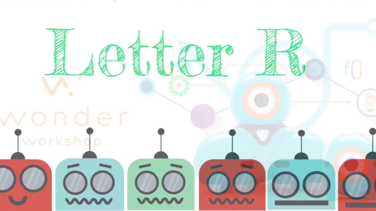 letter o show and tell show and tell letter r 22921 | maxresdefault
