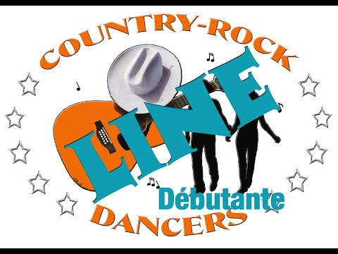 ROCKET TO THE SUN Line Dance (Teach in French)