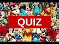 Disney and Pixar Trivia| Disney Movies