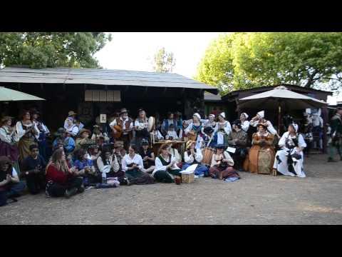 Whoop Jamboree - Ensemble