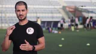 Boavista Futebol Clube da Praia - Pré-Época 2014/2015 - Preparação Física