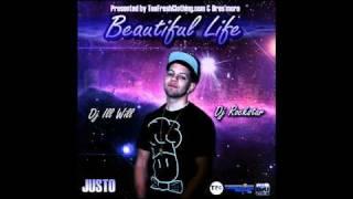 Justo - Believe In Me (ft. Emilio Rojas) [Prod. Dres'more] - Beautiful Life