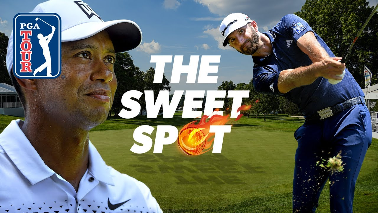 The Sweet Spot Bridgestone Invitational Youtube