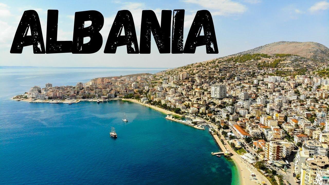 7 CUIDADES para VISITAR en ALBANIA