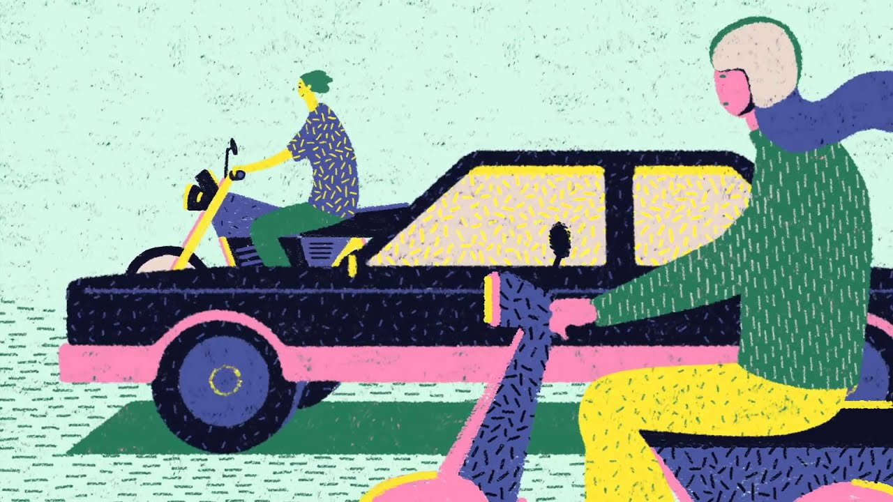 The Ethical Dilemma Of Self Driving Cars Transcript