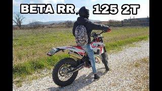 TEST BETA RR 125 2T 2018