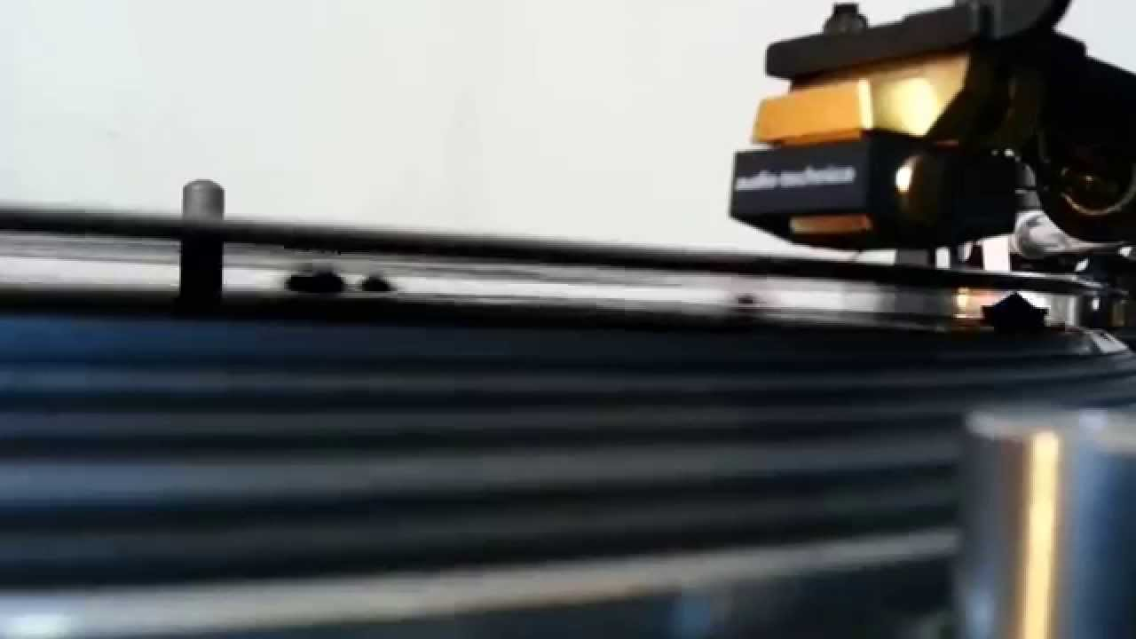 Badly Warped Vinyl Record Youtube