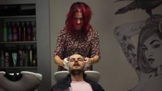 Hedon Sabotage Teaser Sparky Hair Today