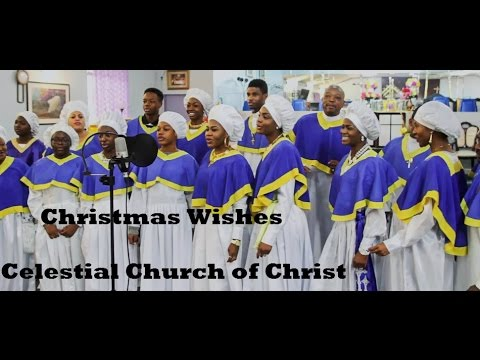 Asiko Productions Present C.C.C Canada Diocese Mass Choir