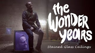 Video The Wonder Years - Stained Glass Ceilings (Official Music Video) download MP3, 3GP, MP4, WEBM, AVI, FLV Agustus 2017