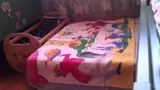 Как сделать пеленальный столик
