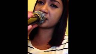 Aisha - Tangisan Dalam Kerinduan (cover-farah)