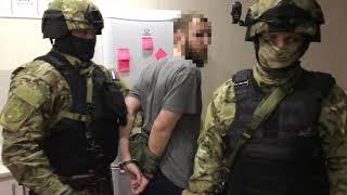 ФСБ задержала в Крыму финансистов «Исламского государства»*