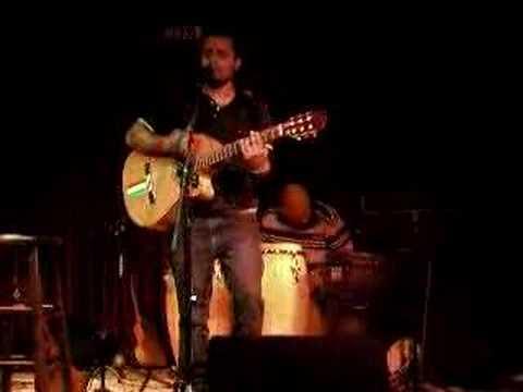 Danny Salazar w/ Junior @ Luna Live