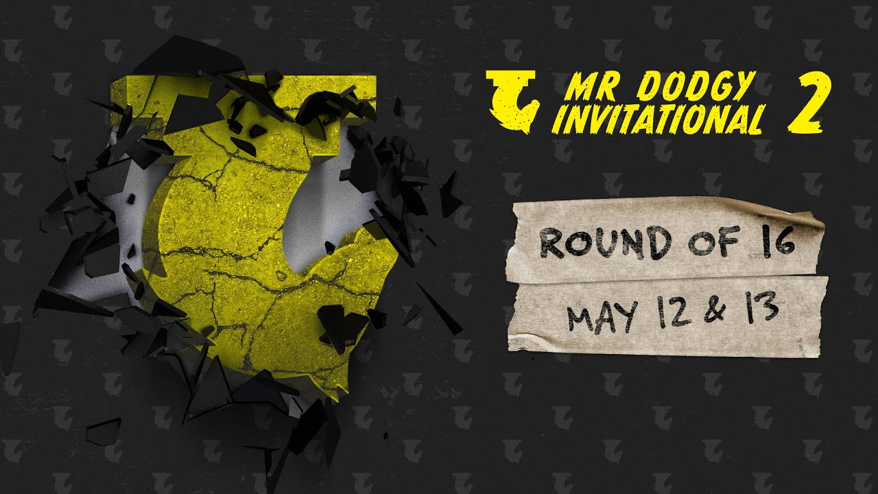 Download MrDodgy Invitational 2.0 | Day 2 | Round of 16 | Live commentary with Jan Gustafsson
