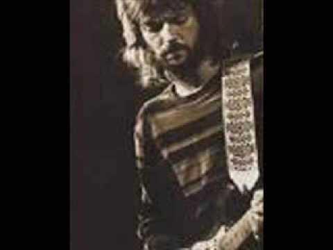 Eric Clapton - Double Trouble (Live)