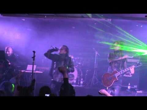 Freakangel - The Last White Dance - Live @ U-RUN FESTIVAL 2011 [2/6]
