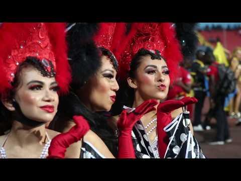 Calabar Carnival 2018