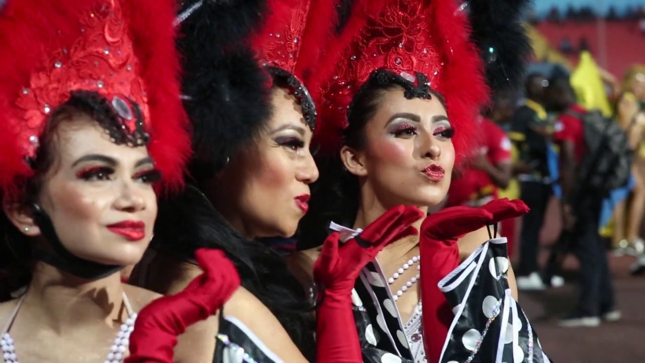 Download Calabar Carnival 2018