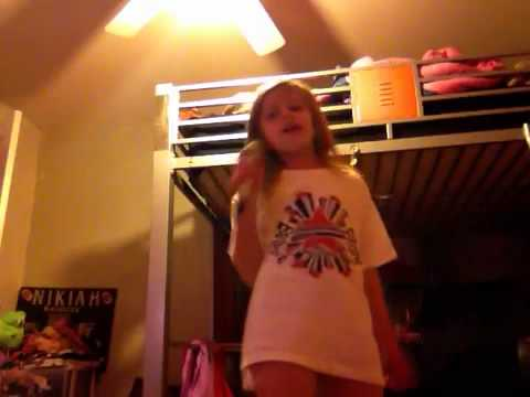 Nikiahs Britney Spears 123 Song