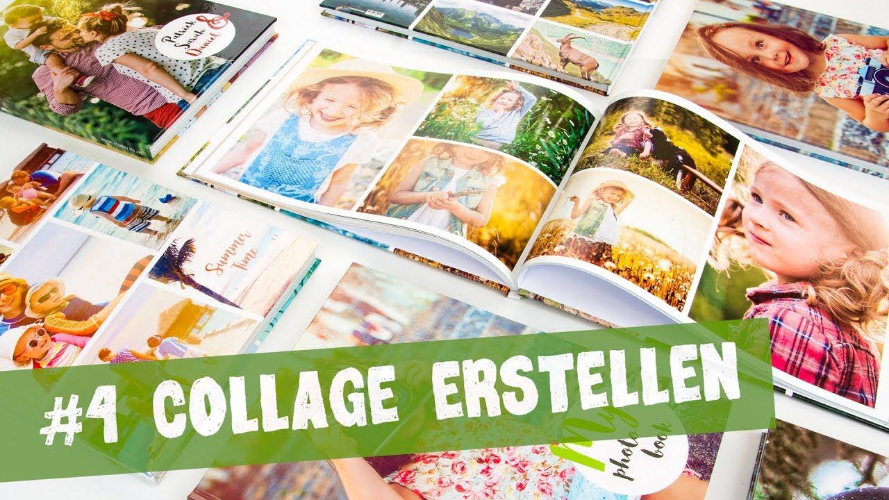 Gestaltungstipps f r fototoprodukte collage erstellen - Fotoleinwand erstellen collage ...