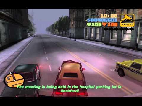 Gta  Deal Steal Yardie Car