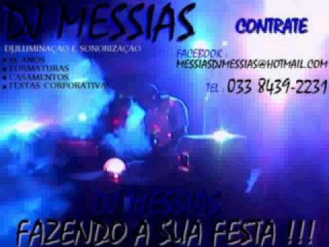 DJ MESSIAS   IMPINA FUNK MIX