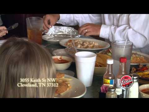 Monterrey Mexican Restaurant In Cleveland, TN (Teaser)