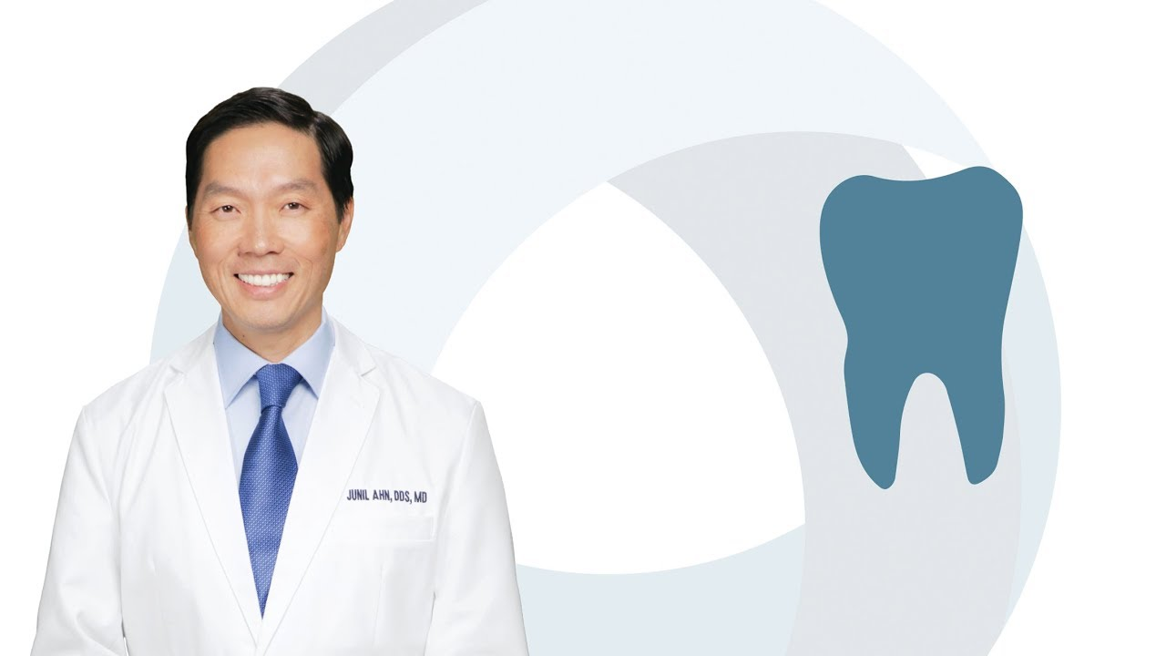 Wisdom Teeth Removal in Aliso Viejo CA: Dr. Ahn | OC Oral Surgery
