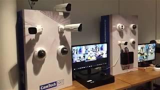 Ontbijtsessie camerabeveiliging (CCTV)