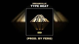 Dreamville | Revenge of the Dreamers III | Type Beat | J. Cole (feat. JID, Bas, Omen, & EARTHGANG)