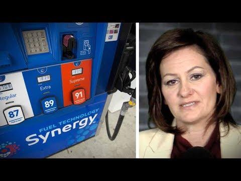 Dainty orcas and foreign meddling cause BC fuel price headaches | Sheila Gunn Reid