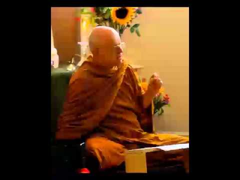 Marshalling the Emotions; Dhamma Talk of Thanissaro Bhikkhu, Dharma, Meditation, Buddha