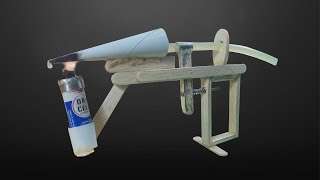 Cara Membuat Lem Tembak ( Hot Glue Gun )