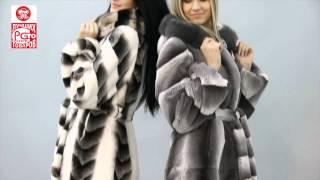 Прогресс_фотосессия(Мисс КБР-2011 Катя Кузьменко и Мисс КБР-2012 Ирэна Жанатаева участвуют в фотосессии для каталога шуб меховой..., 2013-04-20T12:03:44.000Z)