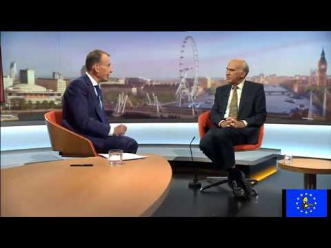 Vince Cable on Brexit, productivity and inequality