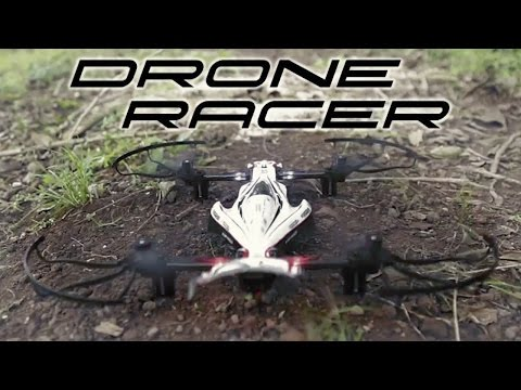 Kyosho Drone Racer First Flight