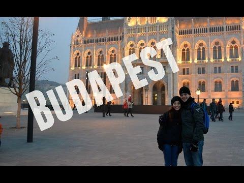 Viaggio a Budapest | Organizzazione e Consigli