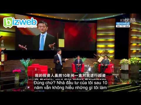 Jack Ma: Hãy thôi than phiền đi nếu muốn thành công