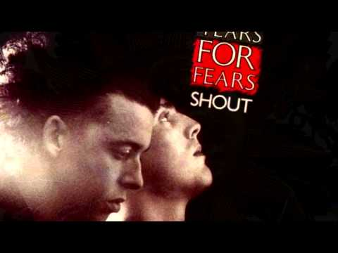 Tears For Fears   Shout Extended Ultrasound Remix