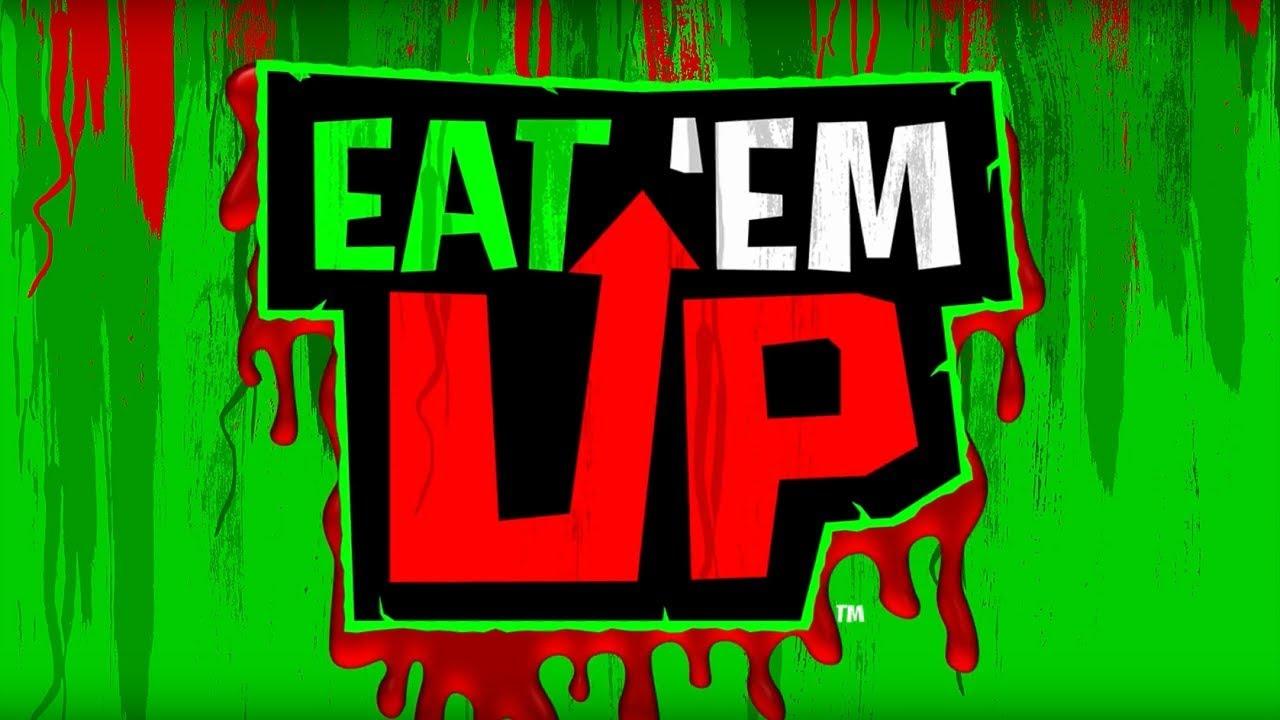 Eat Em Up Slot Machine