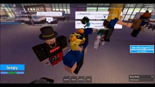 Error_Unknownn || Exploiting at Hilton Hotels || ROBLOX