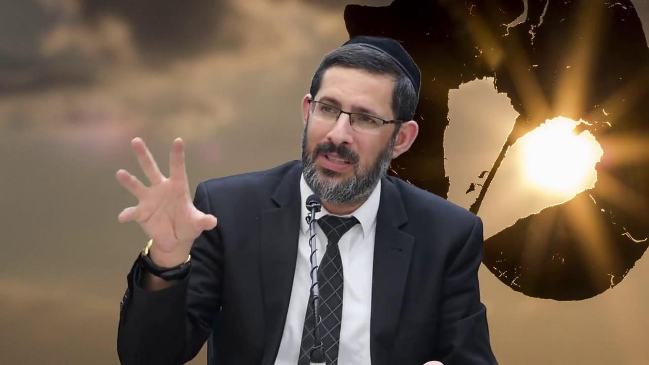 בין אדם לחברו - הרב יוסף חיים גבאי HD