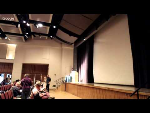 PIELC 2016 Keynote 1: Peter Neill and Dr. Dalee Dorough