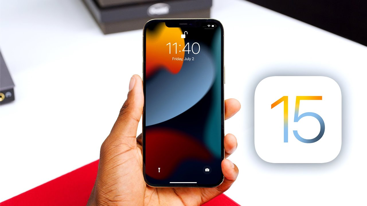 Download iOS 15 Hands-On: Top 5 New Features!