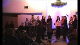 Vianoce 2008 - Zbor Anna - Narodil sa nam