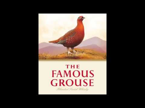 Tirre - Famous Grouse Whiskey Remix