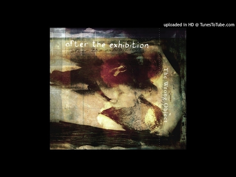 The Wrong Object - Detox Gruel [HQ Audio] After The Exhibition, 2013