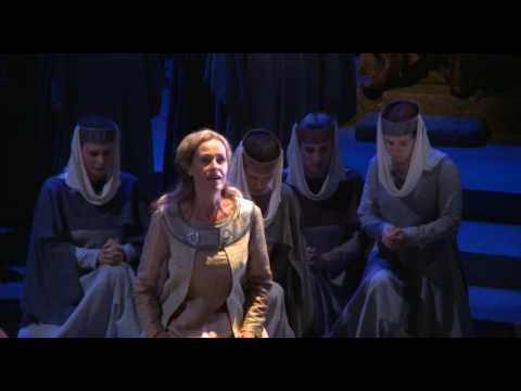 Lohengrin (1.Akt) - Richard Wagner Festival Wels